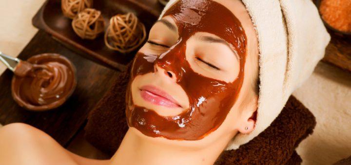 Питание кожи лица дома