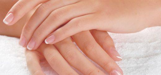 как сохранить здоровые ногти
