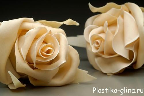 шедевры из полимерной глины