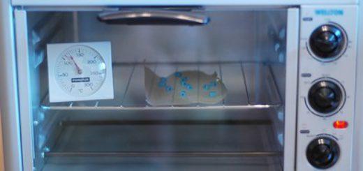 печь для полимерной глины